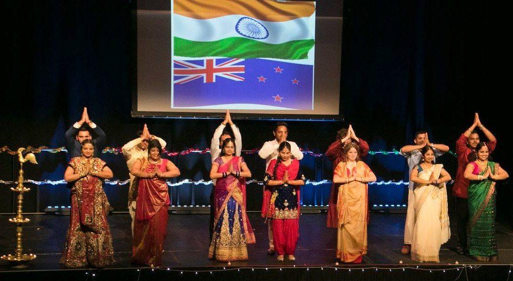 NIAI Diwali Fest 2016
